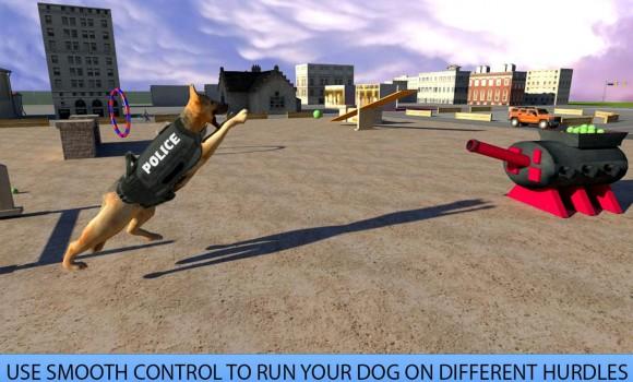 Police Dog Training Ekran Görüntüleri - 3