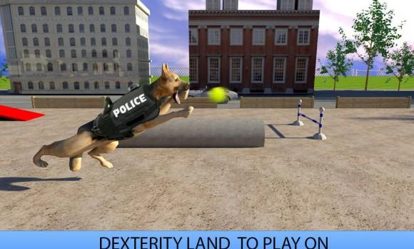 Police Dog Training Ekran Görüntüleri - 2