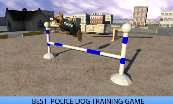 Police Dog Training Ekran Görüntüleri - 1