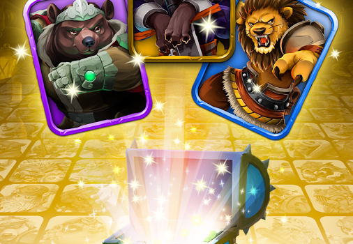 Primal Legends Ekran Görüntüleri - 3