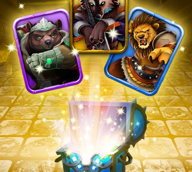 Primal Legends Ekran Görüntüleri - 1