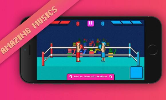 Punch My Head Ekran Görüntüleri - 2
