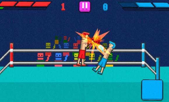 Punch My Head Ekran Görüntüleri - 1
