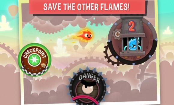 Pyro Jump Rescue Ekran Görüntüleri - 5