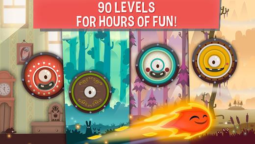 Pyro Jump Ekran Görüntüleri - 3