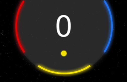Reflex Pong Ekran Görüntüleri - 6