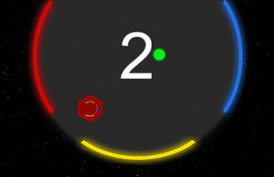 Reflex Pong Ekran Görüntüleri - 2