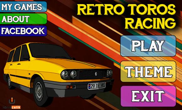 Retro Toros Racing Ekran Görüntüleri - 5