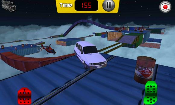 Retro Toros Racing Ekran Görüntüleri - 3