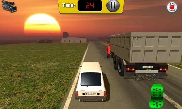 Retro Toros Racing Ekran Görüntüleri - 1