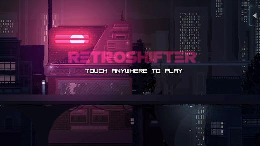 Retroshifter Ekran Görüntüleri - 1