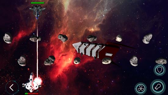 SD: Space Wars Ekran Görüntüleri - 4