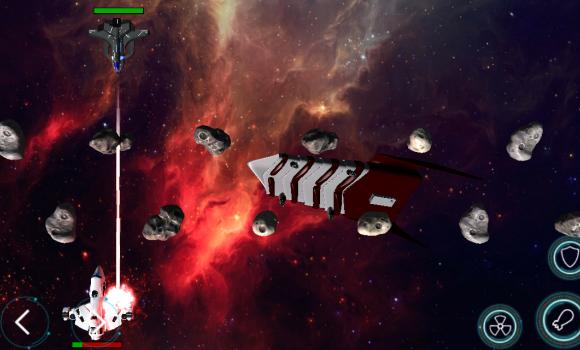 SD: Space Wars Ekran Görüntüleri - 3