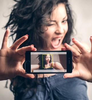 SelfieX Ekran Görüntüleri - 5