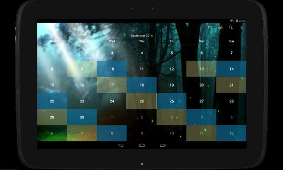 Shift Work Schedule Ekran Görüntüleri - 11