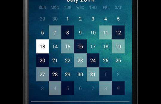 Shift Work Schedule Ekran Görüntüleri - 8