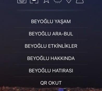 Smart Beyoğlu Ekran Görüntüleri - 4