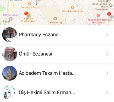 Smart Beyoğlu Ekran Görüntüleri - 1