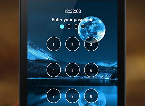 Smart Phone Lock Ekran Görüntüleri - 5