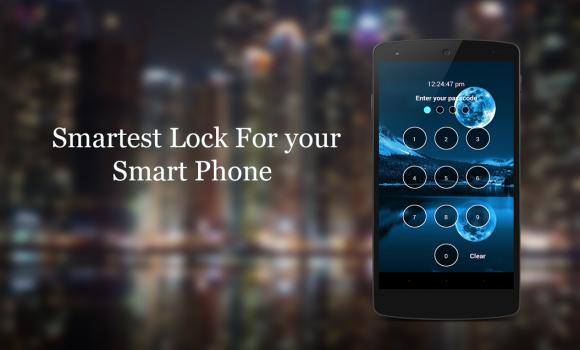 Smart Phone Lock Ekran Görüntüleri - 3