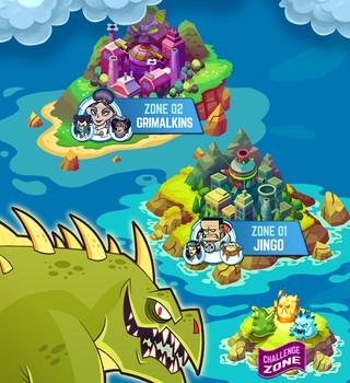 SMASH Monsters Ekran Görüntüleri - 4