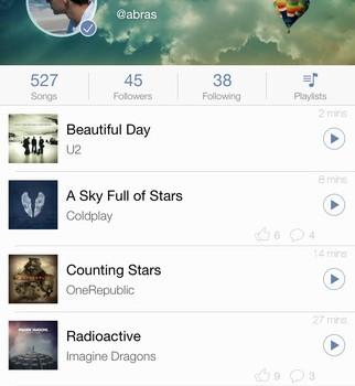 SoundShare Ekran Görüntüleri - 5