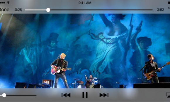 SoundShare Ekran Görüntüleri - 2