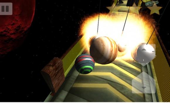 Space Ball Ekran Görüntüleri - 2