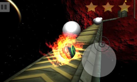Space Ball Ekran Görüntüleri - 1
