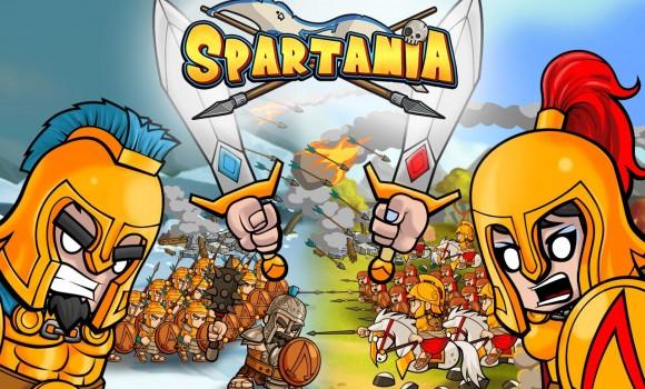 Spartania Ekran Görüntüleri - 8