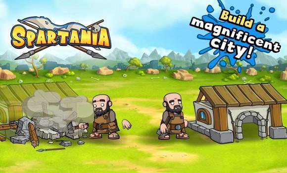 Spartania Ekran Görüntüleri - 7