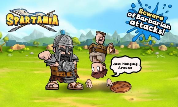 Spartania Ekran Görüntüleri - 5