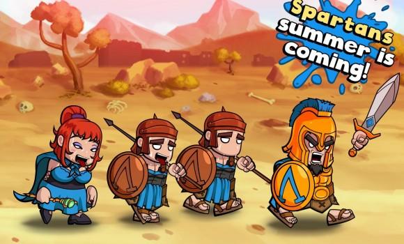 Spartania Ekran Görüntüleri - 4