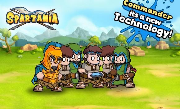Spartania Ekran Görüntüleri - 2