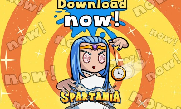 Spartania Ekran Görüntüleri - 1