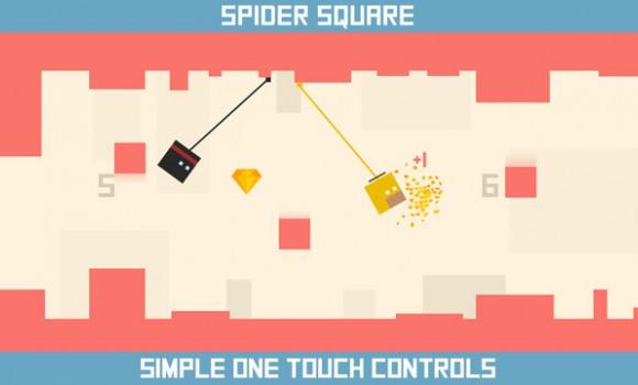 Spider Square Ekran Görüntüleri - 5