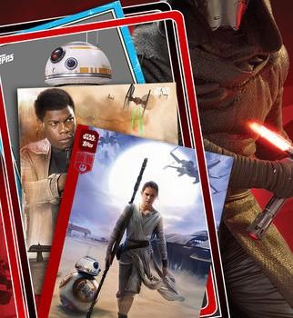 Star Wars: Card Trader Ekran Görüntüleri - 4