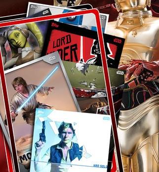 Star Wars: Card Trader Ekran Görüntüleri - 3