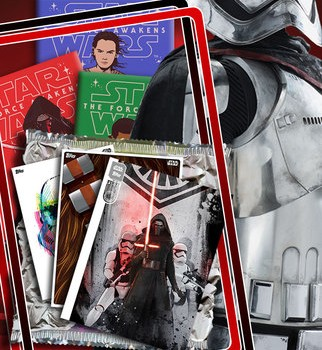 Star Wars: Card Trader Ekran Görüntüleri - 1