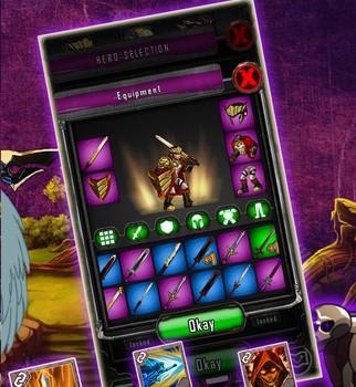 Super Awesome RPG Lite Ekran Görüntüleri - 3