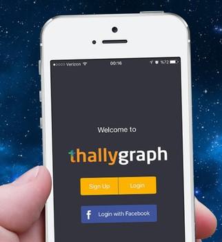 ThallyGraph Ekran Görüntüleri - 5