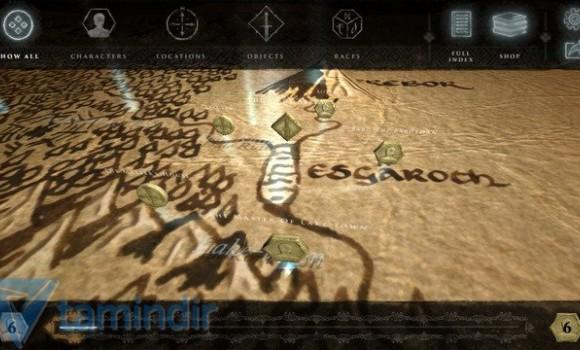 The Hobbit: Official Visual Companion Ekran Görüntüleri - 6