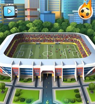Tip Tap Soccer Ekran Görüntüleri - 5