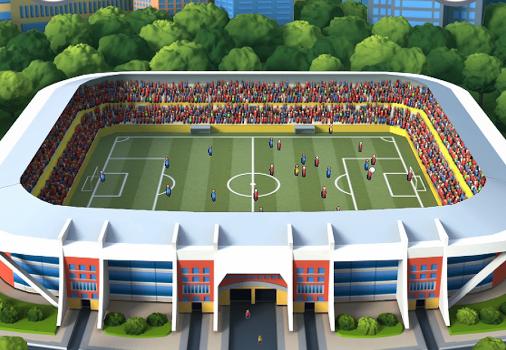 Tip Tap Soccer Ekran Görüntüleri - 4