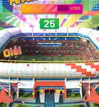 Tip Tap Soccer Ekran Görüntüleri - 3