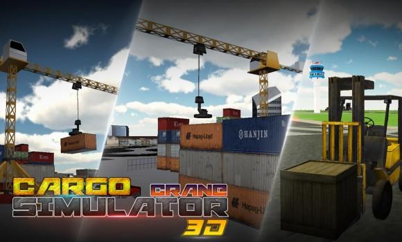 Tower Crane Operator Simulator Ekran Görüntüleri - 5