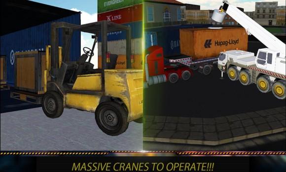 Tower Crane Operator Simulator Ekran Görüntüleri - 3