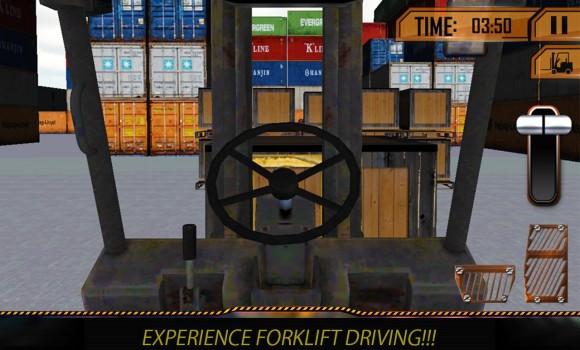 Tower Crane Operator Simulator Ekran Görüntüleri - 2