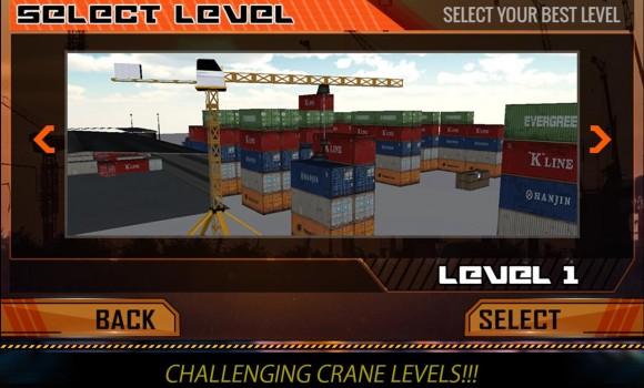 Tower Crane Operator Simulator Ekran Görüntüleri - 1