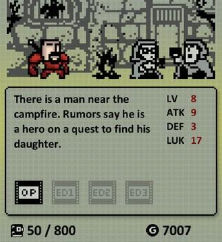 Tower of Fortune Ekran Görüntüleri - 5
